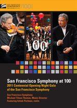 San Francisco Symphony..