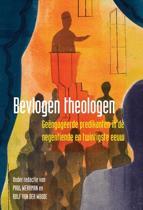 Passage-reeks 40 - Bevlogen theologen