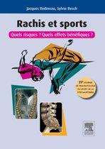 Rachis et sports