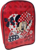 Minnie Mouse Mad about Minnie rugzak