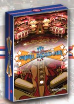 Pinball Showdown Kaartspel