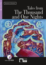 Reading & training A2: Tales from the thousand and one nights Book + cd rom