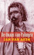 Boekomslag van 'De dwaas van Palmyra'