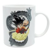 Dragon Ball Z - Goku & Shenron - Mok 320ml