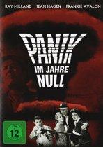 Ray & Jean Hagen & Frankie Miland - Panik Im Jahre Null - DVD