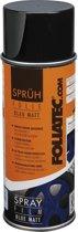 Foliatec Spray Film (Spuitfolie) - Blauw Mat 1x400ml