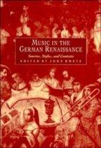 Music in the German Renaissance