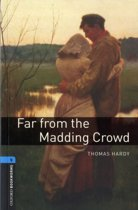 Oxford Bookworms Library 5: Far from the Madding Crowd