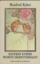 Manfred Kybers mooiste dierenverhalen