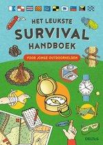 Het leukste survivalboek