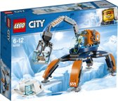 LEGO City Arctic Poolijscrawler - 60192