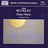 Buckley: Piano Music
