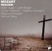 Mozart: Requiem; Exsultate, jubilate