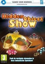 The Hidden Object Show - Windows