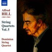 String Quartets Vol 5