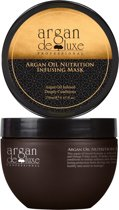 Argan de Luxe Argan Oil Nutrition Infushing Mask 250ml