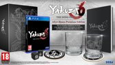 Yakuza 6 - The Song of Life - After Hours Edition - PS4