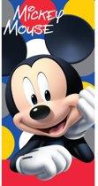 Disney Mickey Mouse Dots - Strandlaken - 70 x 140 cm - Multi