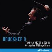 Orchestre Metropolitan - Symphony No.8