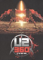 360 - At The Rose Bowl (Limited Deluxe Digipack)