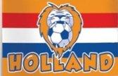Holland Vlag Voetbal