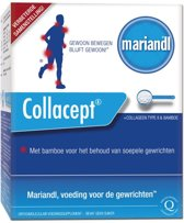 Mariandl Collacept Gewrichtscollageen - 300 gr - Voedingssupplement