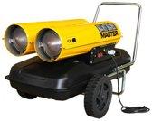 Master B 300CED directe heater, B300CED Heteluchtkanon Warmtekanon