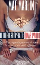 Omar Paolo: il libro sdoppiato (porn stories)