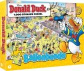 Donald Duck  - Ballenbende