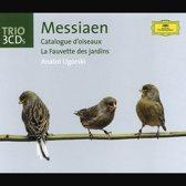 Catalogue D'Oiseaux (Complete)