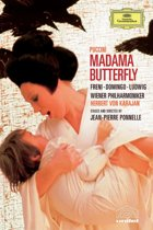 Madame Butterfly (Complete)