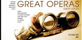 Great Operas - Great Voices
