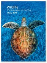 Wildlife Photographer of the Year Pocket Diary