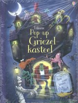 POP-UP GRIEZELKASTEEL USBORNE