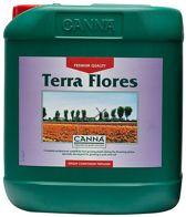 Canna Terra Flores 5 Liter Plantvoeding