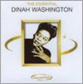 Essential Dinah Washington