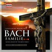 Geistl. Musik Der Bach-Familie