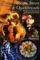 Soups, Stews & Quickbreads