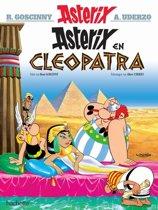 Afbeelding van Asterix 06. Asterix en Cleopatra