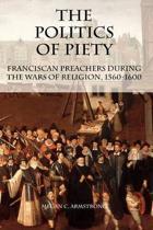 The Politics of Piety