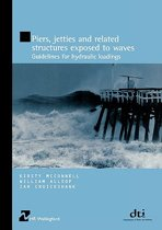 Piers, Jetties and Related Structures Exposed to Waves (HR Wallingford titles)
