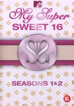 MTV My Super Sweet 16 - Seizoen 1 & 2