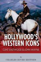 Clint Eastwood & John Wayne