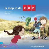 Ik step in de zon