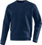 Jako Team Sweater - Sweaters  - blauw donker - S