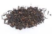Assam Tippy STGFOP1 Best Quality (Bio) 4 x 100 gr. Busje. Premium biologische losse zwarte thee.