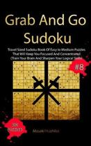Grab and Go Sudoku #8