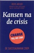 Kansen na de crisis