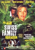 New Swiss Family Robinson (dvd)