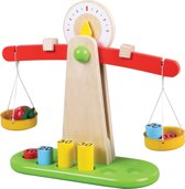 Lelin Toys - Speelgoed Weegschaal